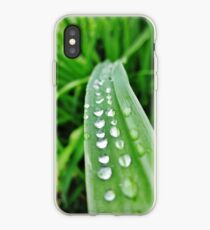 String of Pearls iPhone Case