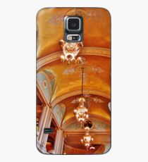 Suspended Case/Skin for Samsung Galaxy
