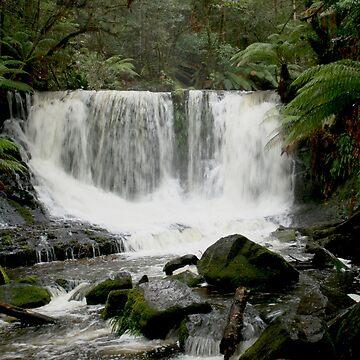 Tasmania by AlexMac