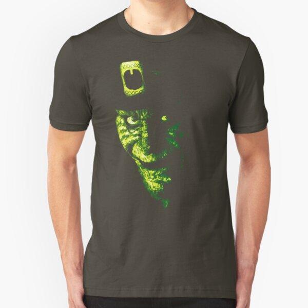Leprechaun Slim Fit T-Shirt
