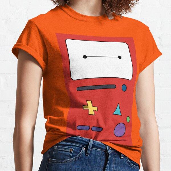 Bit Hero 6 Classic T-Shirt