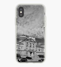 The County Courthouse iPhone Case