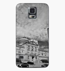 The County Courthouse Case/Skin for Samsung Galaxy