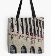 American Trust Tote Bag