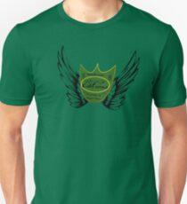 usa california lords tshirt by rogers bros Unisex T-Shirt