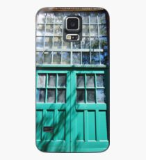 Turquoise Case/Skin for Samsung Galaxy