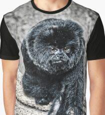 Marmoset Graphic T-Shirt