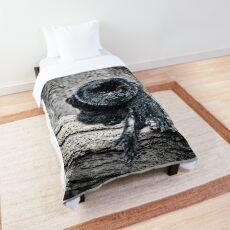Marmoset Comforter