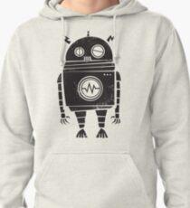 Big Robot 2.0 Pullover Hoodie