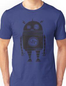Big Robot 2.0 Unisex T-Shirt