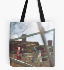 Everyday life Tote Bag