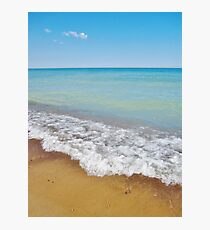 MI Caribbean Photographic Print