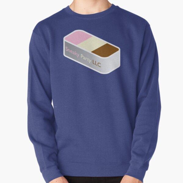 Sneaky Party LLC Pullover Sweatshirt