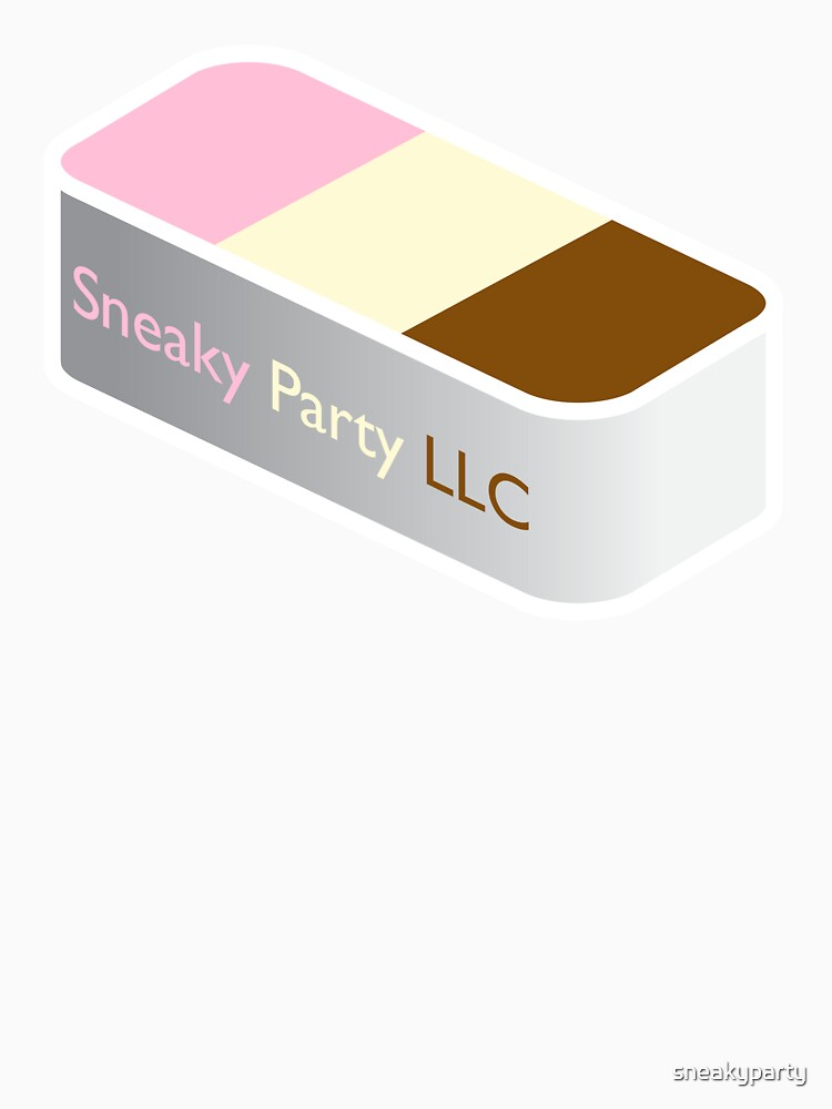 Sneaky Party LLC by sneakyparty