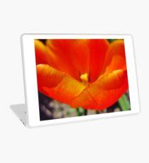 Tulip Petals Laptop Skin