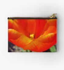 Tulip Petals Studio Pouch