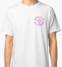 The Amazing World of Gumball Pink Darwin Classic T-Shirt