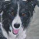 Ruby - My Gift by Lynda Harris