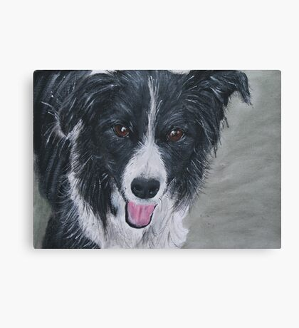 Ruby - My Gift Canvas Print