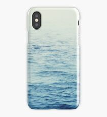 Foggy Morning iPhone Case/Skin