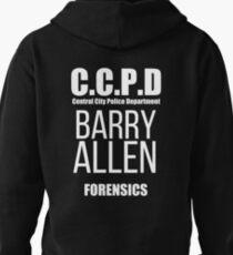 Barry Allen - Forensics T-Shirt