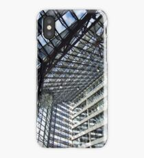 The Glass Ceiling iPhone Case