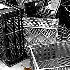 """""""Crate Shot"""" [Best Viewed Large] von waddleudo"""