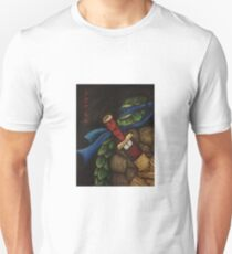 Leader's Intuition  Unisex T-Shirt