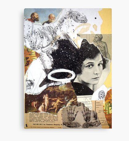 JUICIO Canvas Print