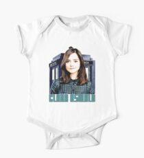 Clara Oswald Kids Clothes