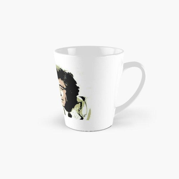 Columbo Tall Mug