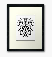 Star Catcher 2000 Framed Print