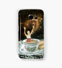 Take me away Samsung Galaxy Case/Skin