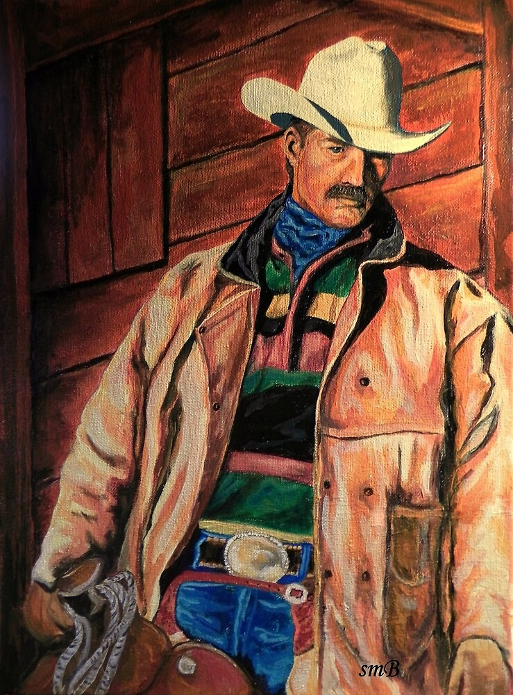Workin' Man Of The West by Susan  Bergstrom
