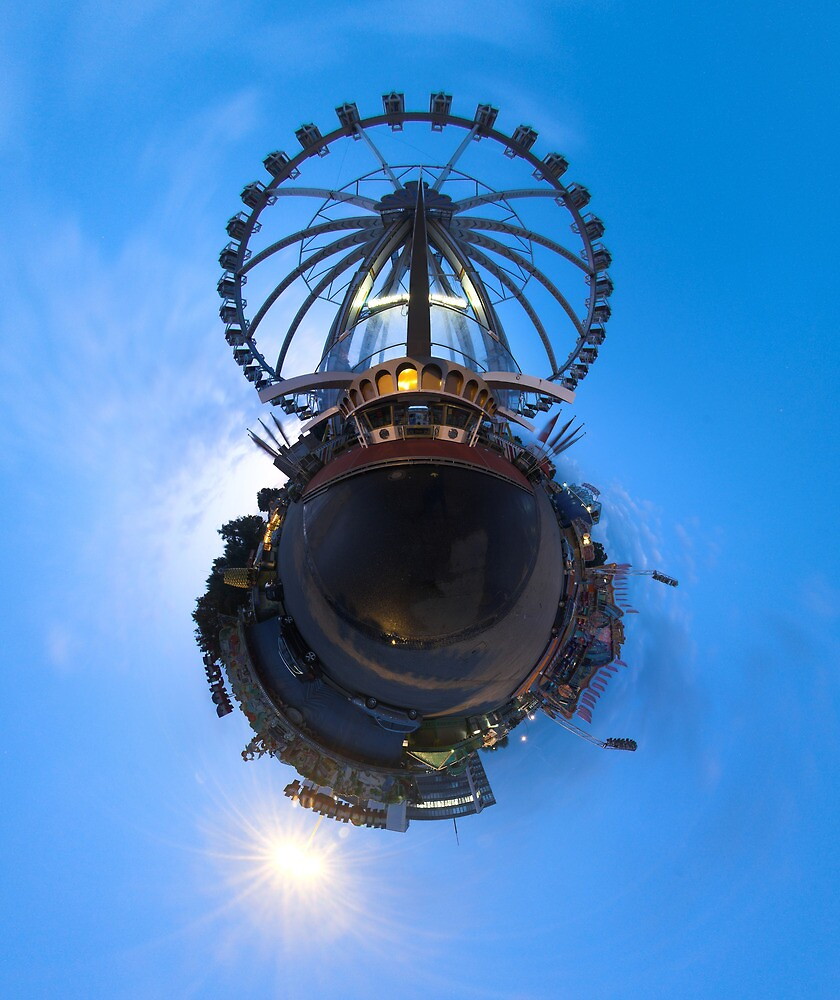 wheel by KlausF