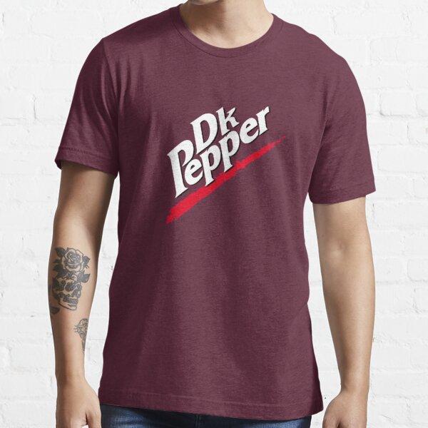 Steins Gate - DK Pepper Camiseta esencial
