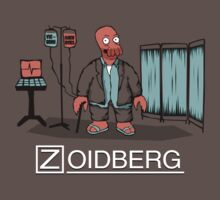 Doctor Zoidberg in the House