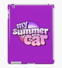 My Summer Car Ipad Cases Skins Redbubble