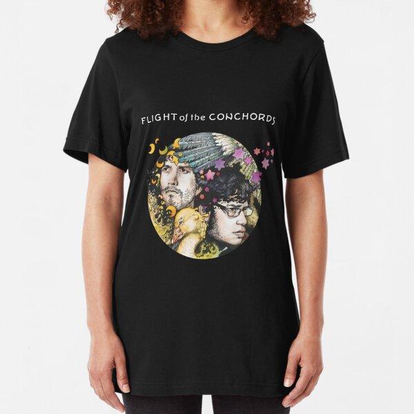 Feel Inside Slim Fit T-Shirt