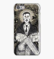 Richtofen & The Voices iPhone Case/Skin