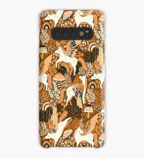 Cinnamon Pegasi  Case/Skin for Samsung Galaxy