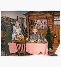 Shooting Gallery in Dollywood Pigeon Forge  Poster