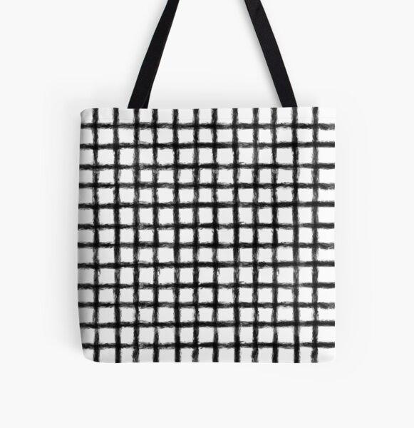 Udaraca All Over Print Tote Bag