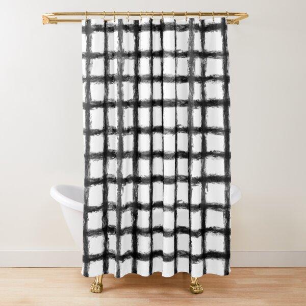 Udaraca Shower Curtain