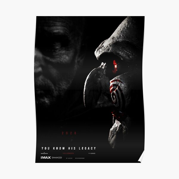Saw Poster (2020) Poster