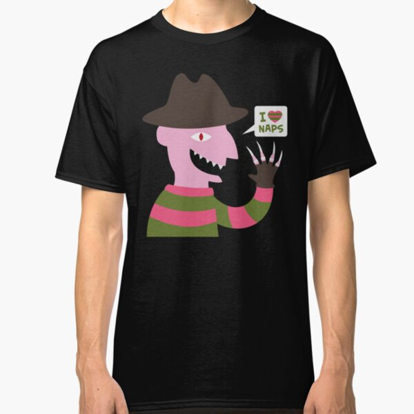 I Love Naps Classic T-Shirt
