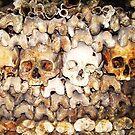 Them bones, them bones... by RightSideDown