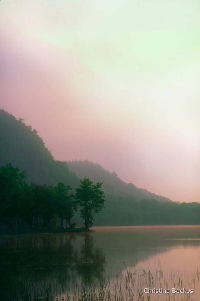 Daybreak by Christina Backus