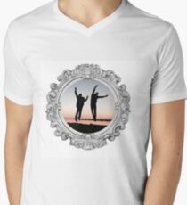 Cockles sunset T-Shirt