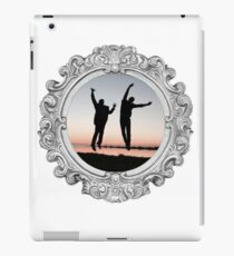 Cockles sunset iPad Case/Skin